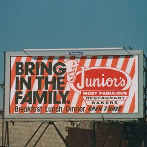 Juniors restaurant