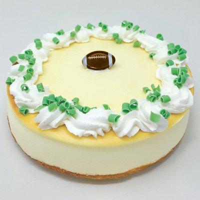 Big Game Cheesecake